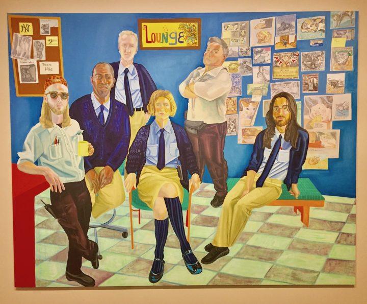 Aliza Nisenbaum\'s Majestic Portraits of Communities