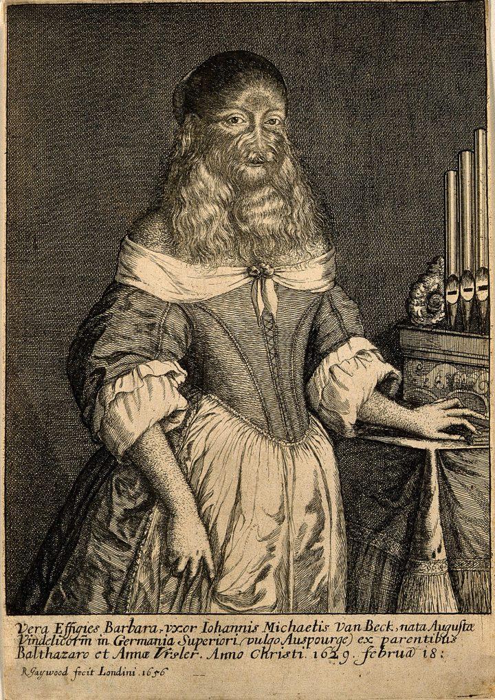 Barbara van Beck