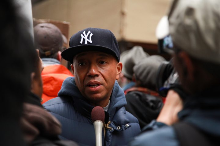 Russell Simmons (photo by Coco Curranski/Flickr)