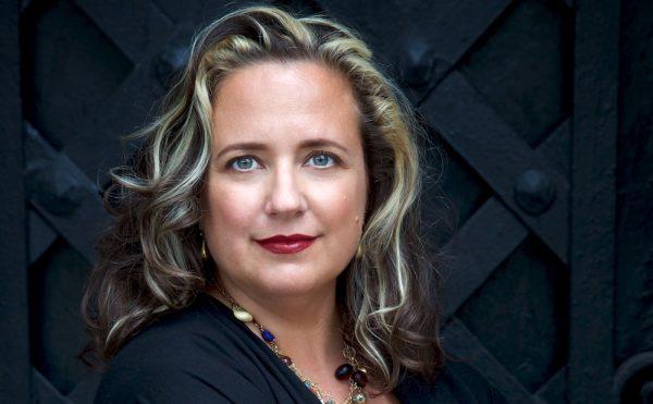 Laura Raicovich (photo by Michael Angelo)