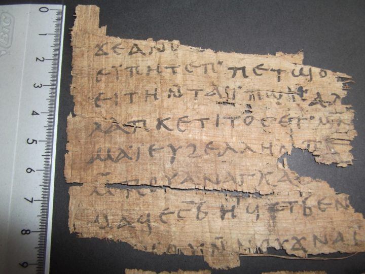 The illegal papyrus trade and what scholars can do to stop it a photograph of the galatians fragment posted on ebay in 2012 image provided to hyperallergic by the author gumiabroncs Images