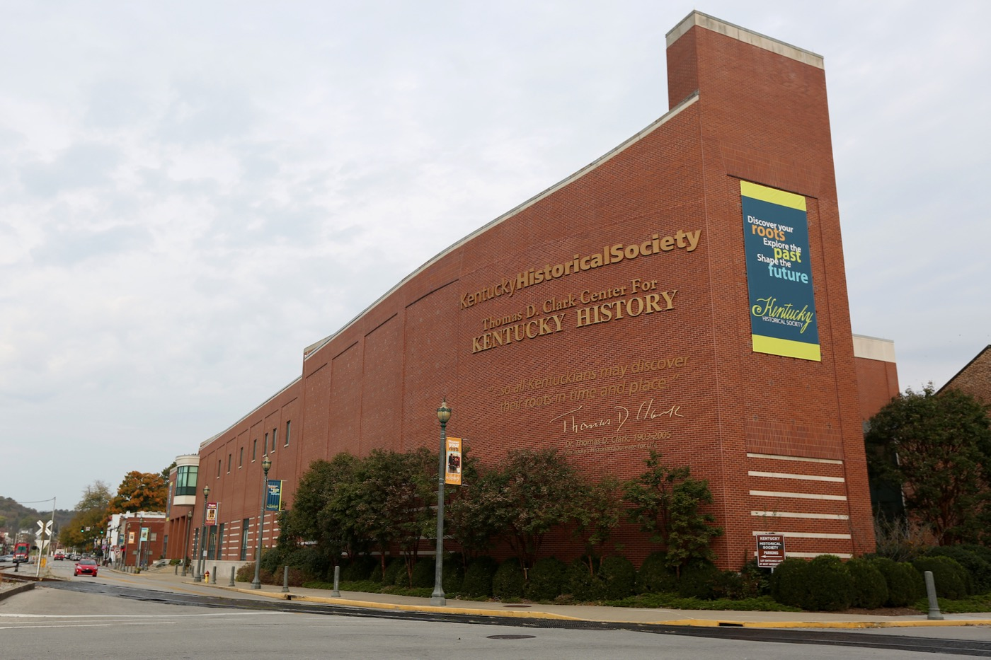 Running the Numbers on Attendance at History Museums in the US