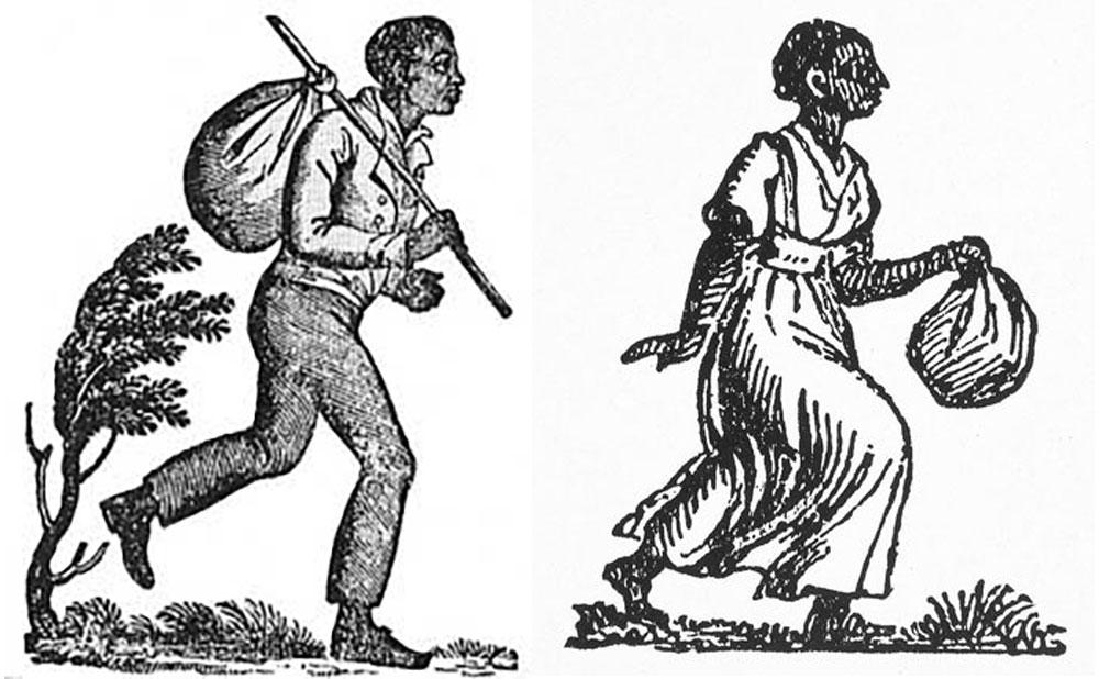 A Database of Fugitive Slave Ads Reveals Thousands of Untold Resistance Stories