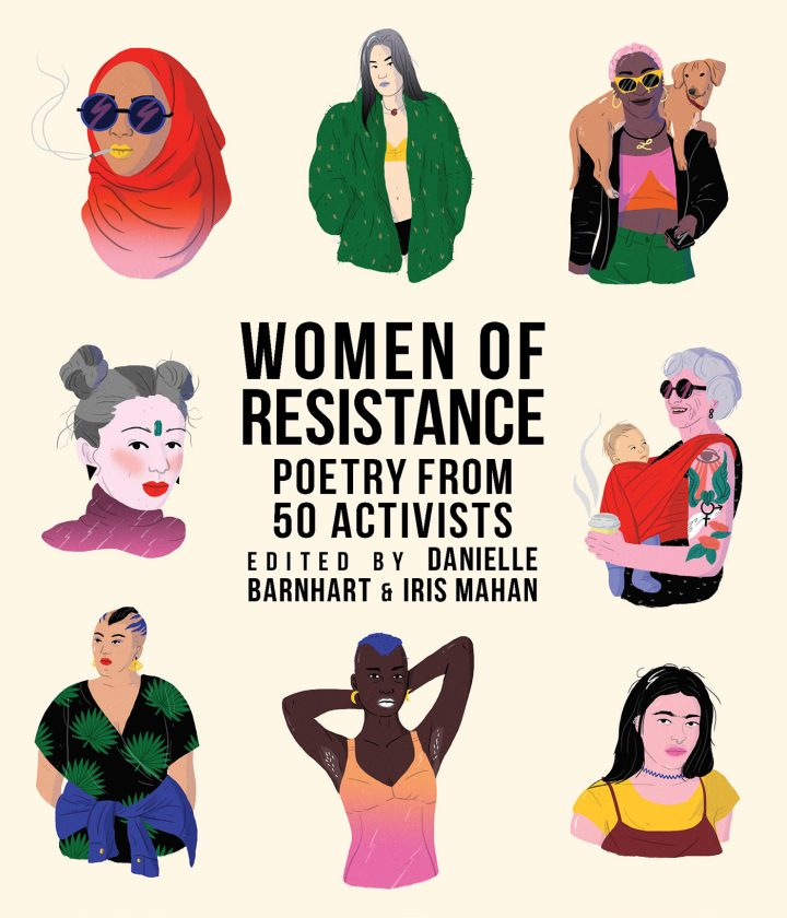 representation women through poetry Black women's struggle for space and redefinition through poetry what we can learn from audre lorde & wanda coleman poetry is creativity, illumination, passion, hope, activism, power.