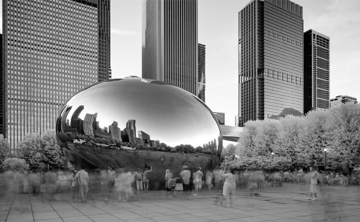 Sir Anish Kapoor's Clenched Fist of Copyright, the Battle Over Fair Use, and the NRA