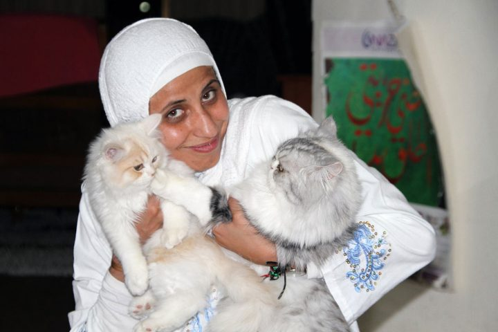 Dareen Tatour sentenced to five months in prison over poem