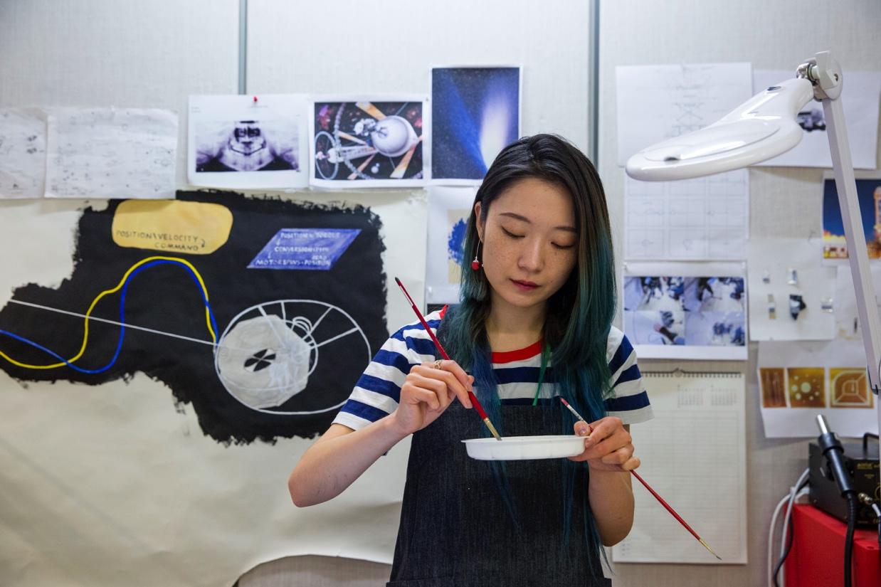 MAD Artist Studio Program