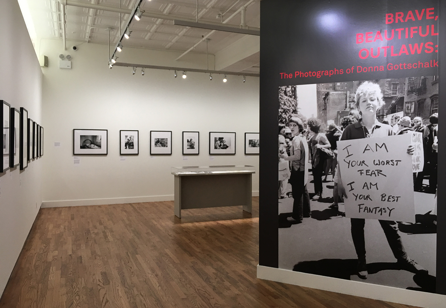 a photographer s moving record of lesbian activism in the 1970s rh hyperallergic com