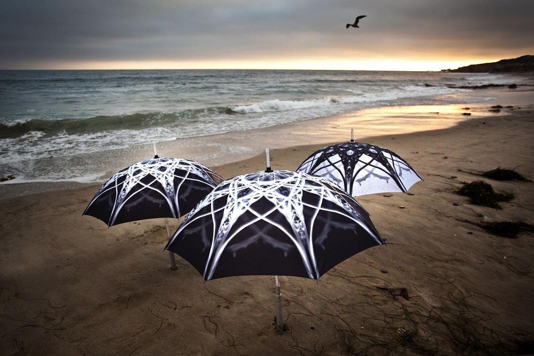 Shoreline Project by Elizabeth Turk.