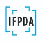 IFPDA logo
