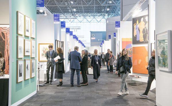 Fine Print Fair 2017