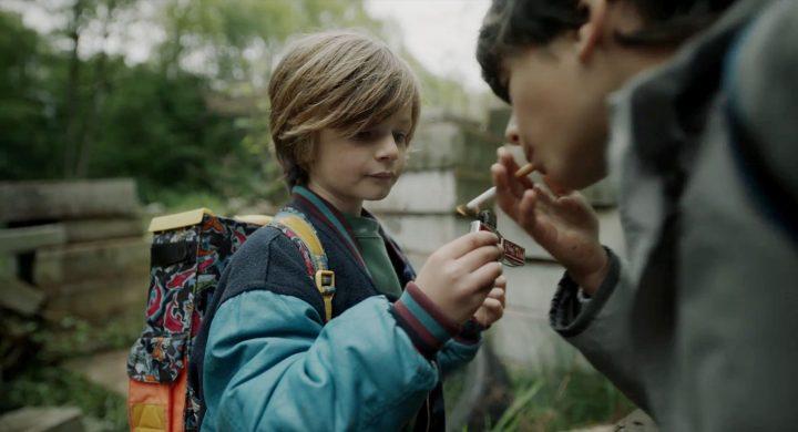 Still from <em>The Best of All Worlds</em> (image courtesy Bushwick Film Festival, © RitzlFilm)