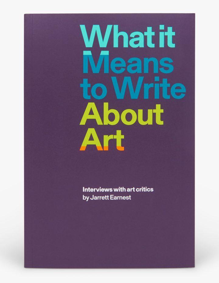 What Do Art Critics Actually Do?