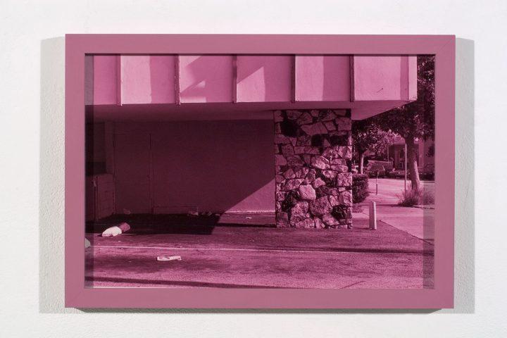 "Robert Blanchon, ""Dingbats, 3 of 7, C"" (1998)"
