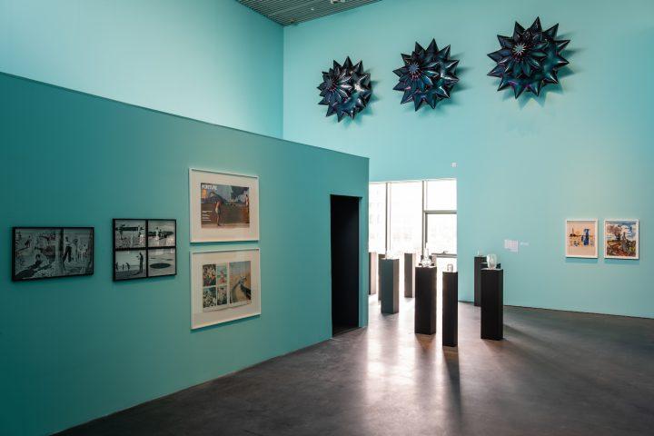 D Art Exhibition In Dubai : World art dubai dubai s first affordable art fair is back