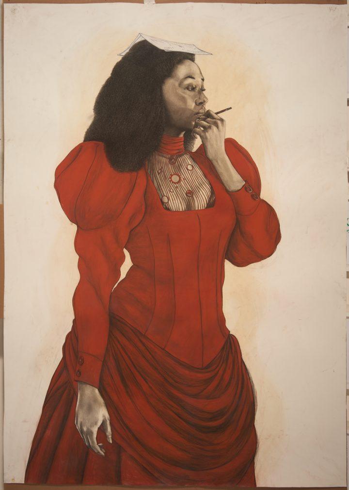 The Potent Realism of Robert Pruitt's Black Portraiture
