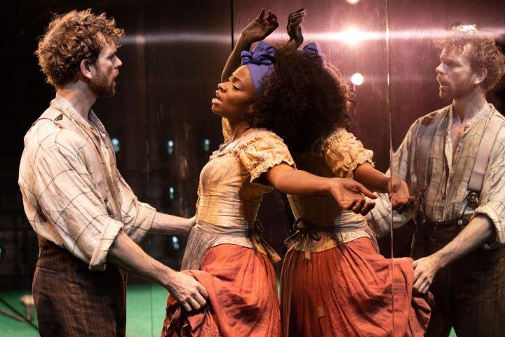 A Close Reading of Slave Play Interrogates the Burden of Interracial Trauma