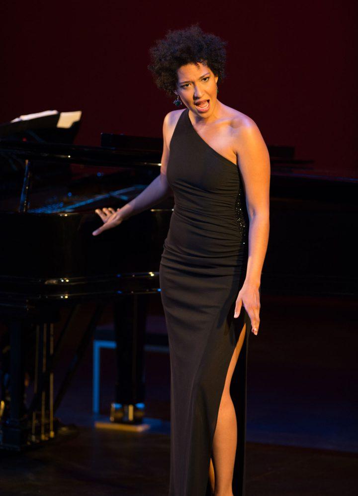 Julia Bullock (photo by Kevin Yatarola)