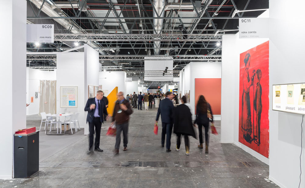 QnA VBage Judge Orders ARCO Madrid to Make Exhibitor Selection Process More Transparent