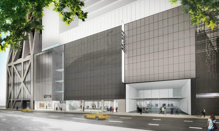 Over 200 Artists and Scholars Urge MoMA and Board Member to Divest from Private Prison Companies