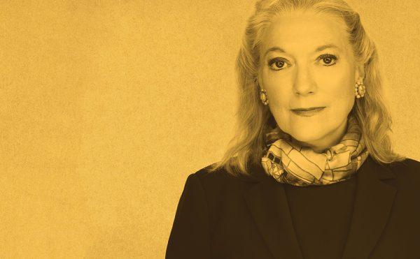 Carmen C. Bambach . Image courtesy The Vilcek Foundation.