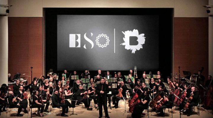 Brooklyn Symphony Orchestra (image courtesy Brooklyn Museum)