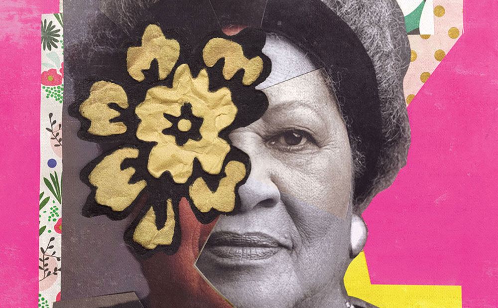 ccad6b3e2f51 Timothy Greenfield-Sanders on His Toni Morrison Doc and What Bette Davis  Taught Him About Photography