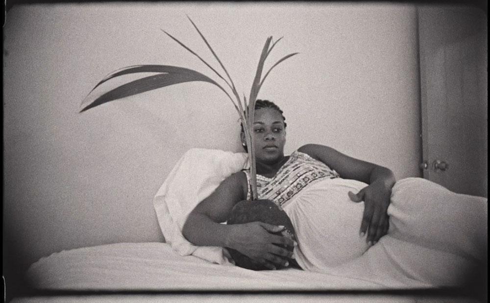A Filmmaker's Journey through His Mother's Jamaica