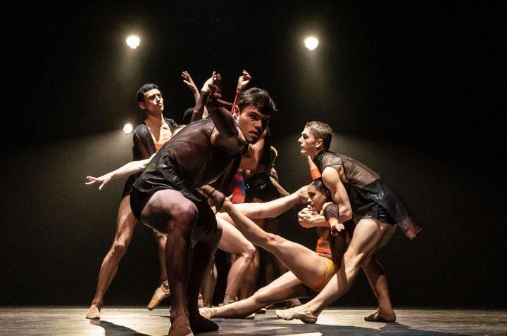 Complexions dance ensemble