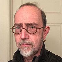 Mark Scroggins