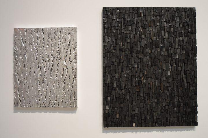 Johannes Domenig, Galerie Frey, Vienna