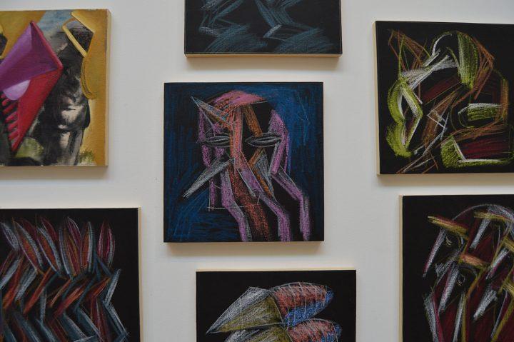 Dumitru Gorzo, Slag Gallery, Brooklyn