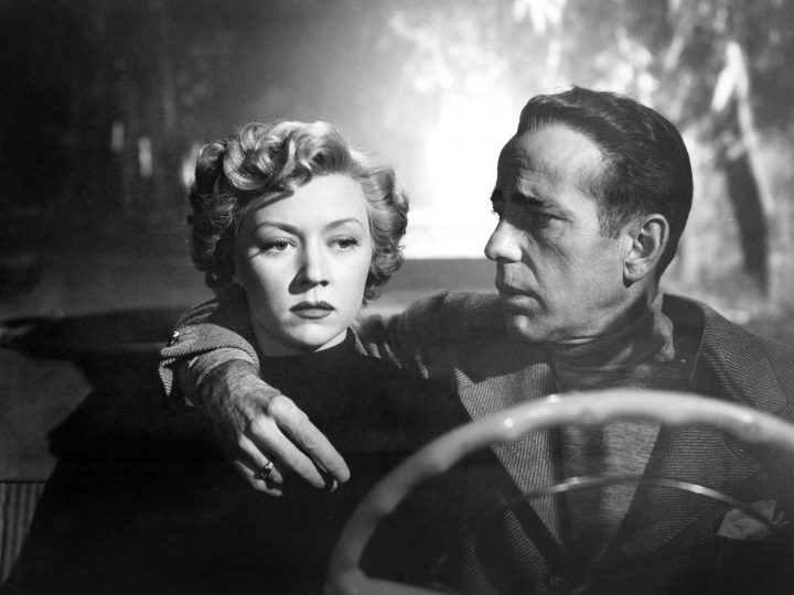 <em>In A Lonely Place</em> (1950), USA, directed by Nicholas Ray (photo courtesy Photofest)