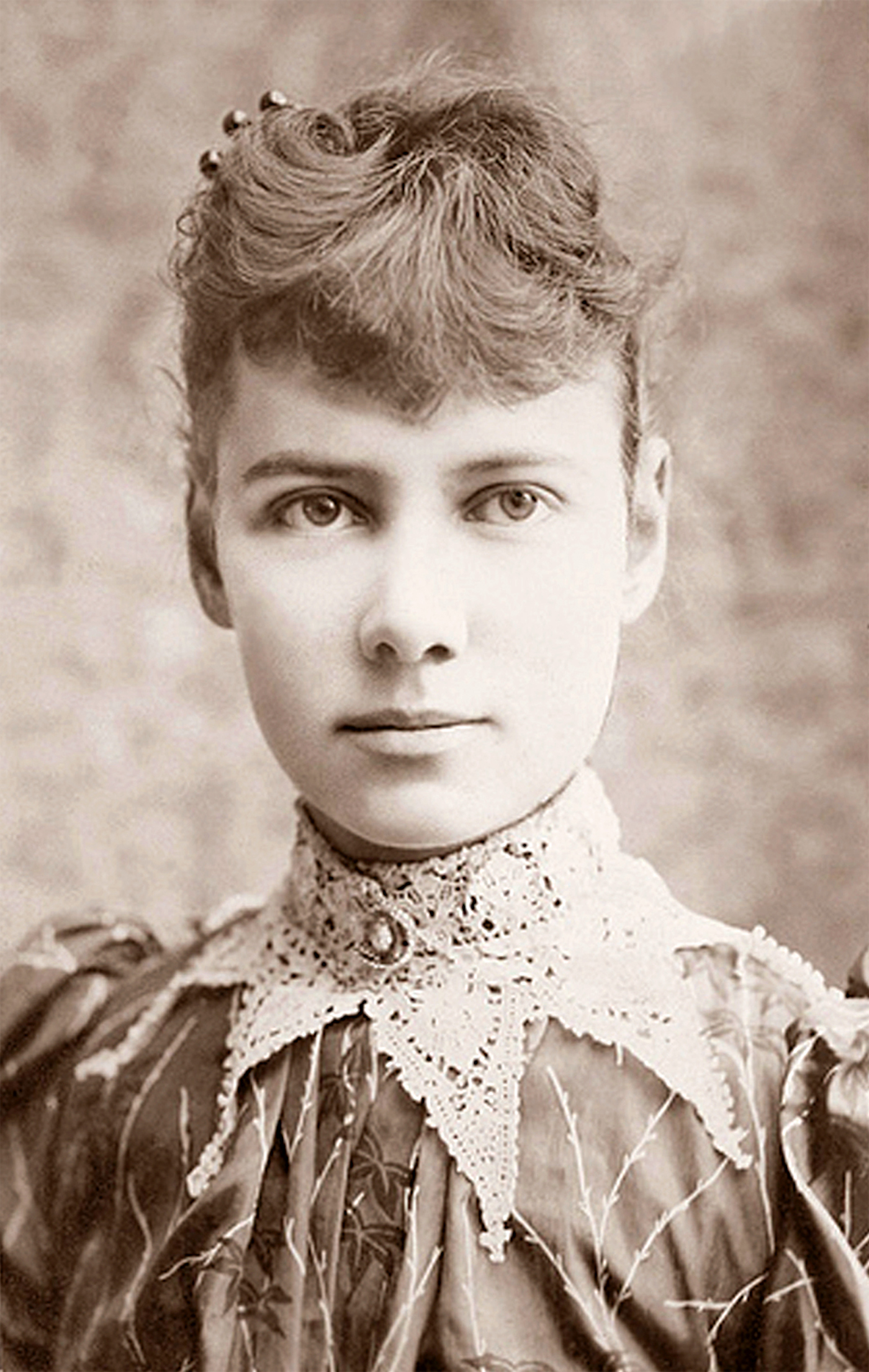 Journalist Nellie Bly Will Receive a Monument on the Grounds of the Asylum She Helped Close