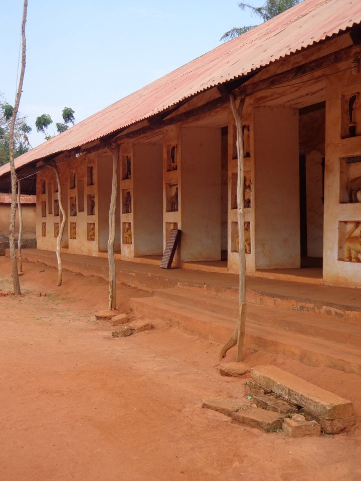 Benin Receives $22.5 Million Loan From France for New Museum