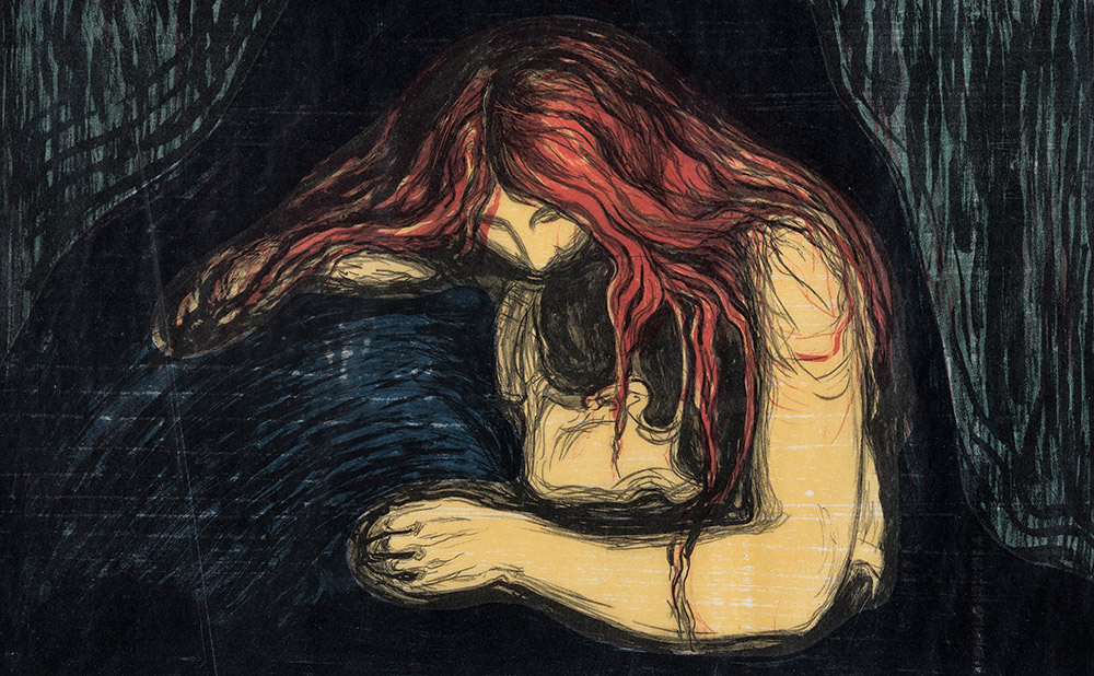 The Limits of Edvard Munch's Radicalism