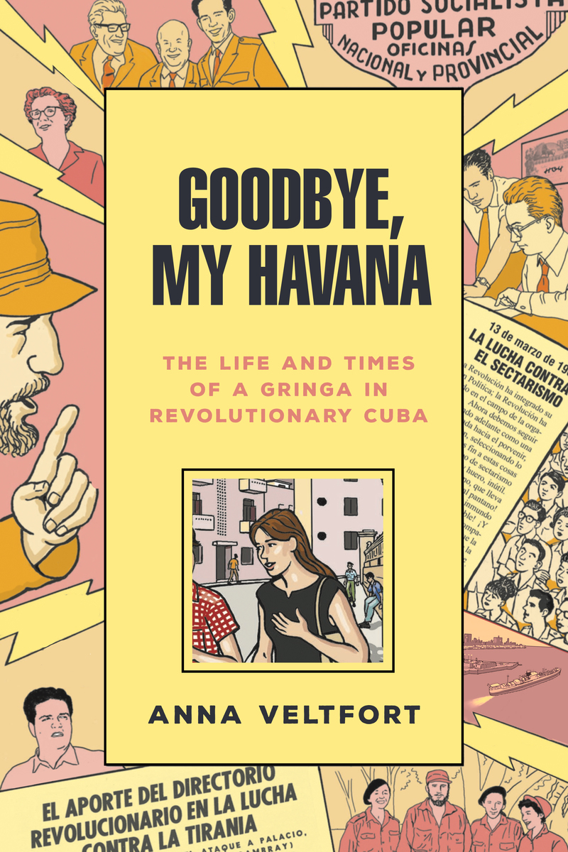 A Graphic Novel Looks At the Limits of Freedom in Revolutionary Cuba