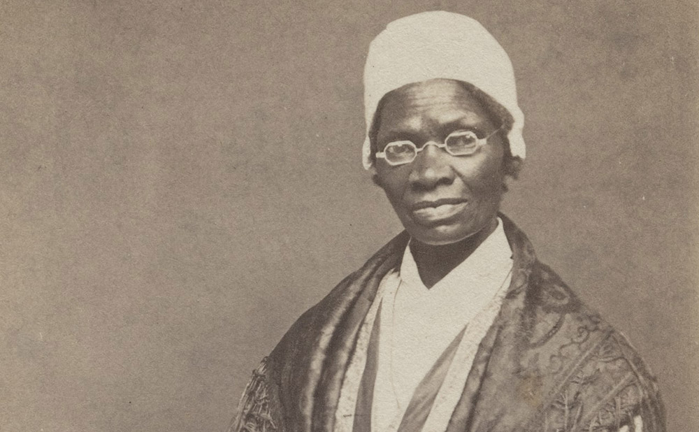 Controversial Monument to Women's Suffrage Redesigned to Include Sojourner Truth