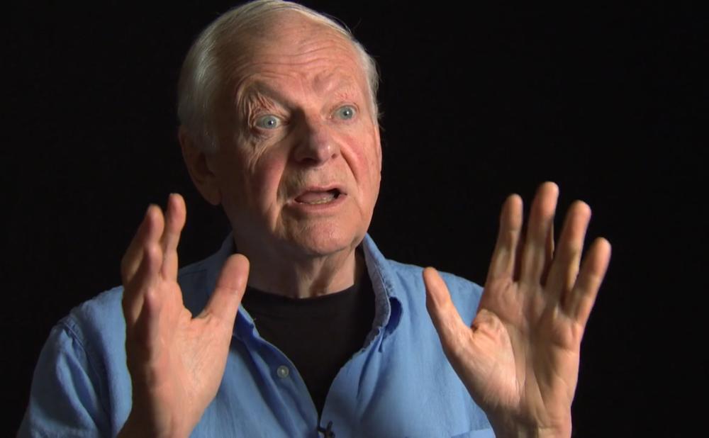 Remembering Richard Williams, the World's Greatest Animator