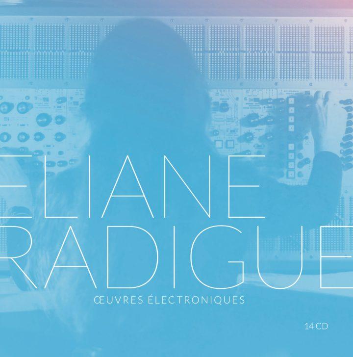 The Enthralling Drone Music of Pioneer Éliane Radigue