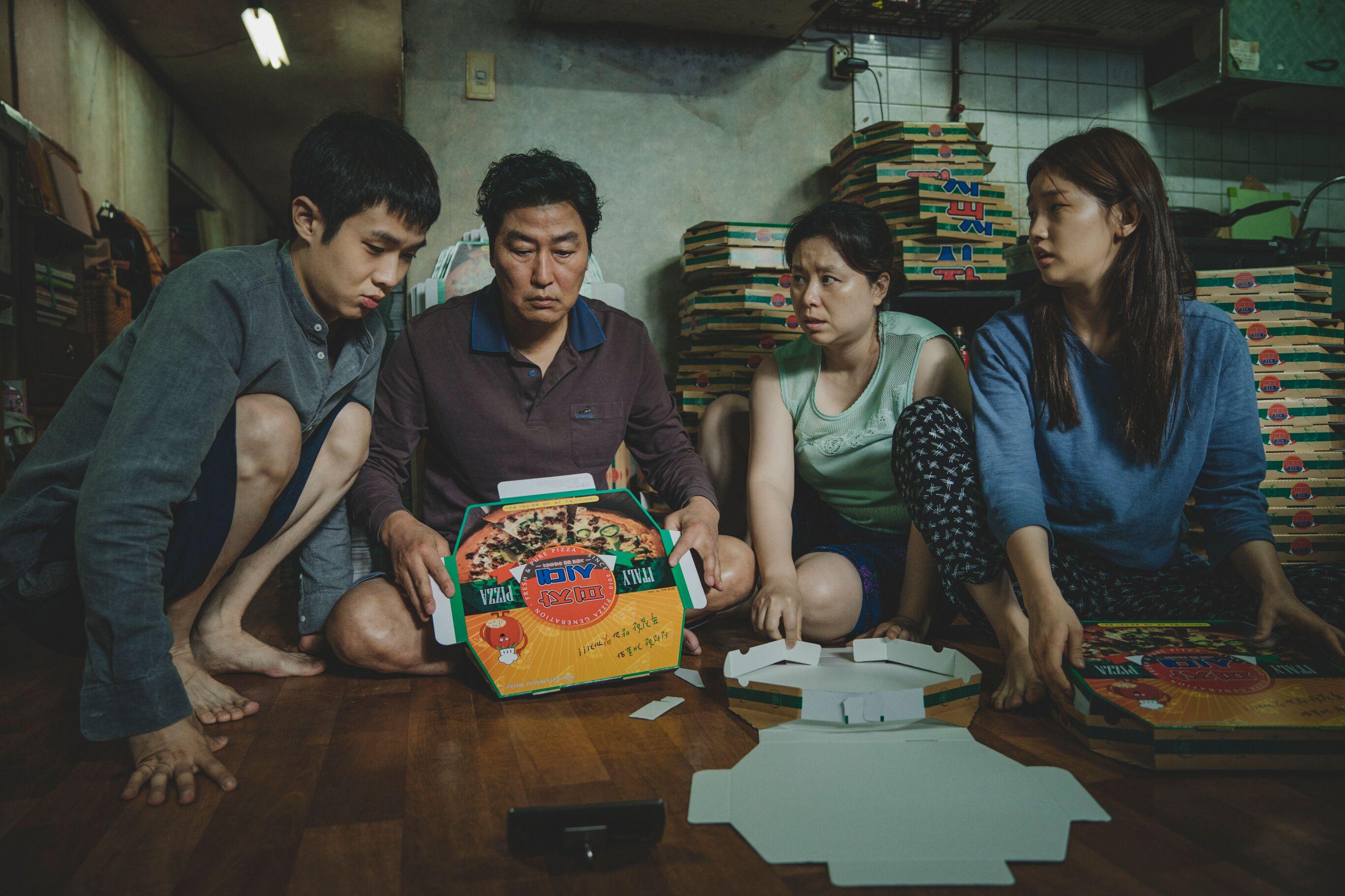 Parasite Inspires Housing Reform Initiative in South Korea