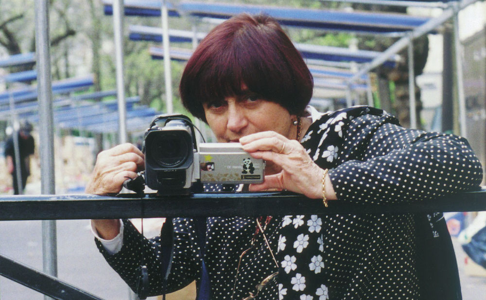 A Tribute to Agnès Varda's Melding of the Personal and Political