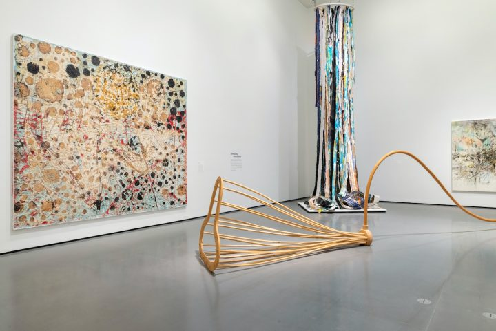 In Baltimore, Generations Traces a Lineage of Abstraction Among Black Artists