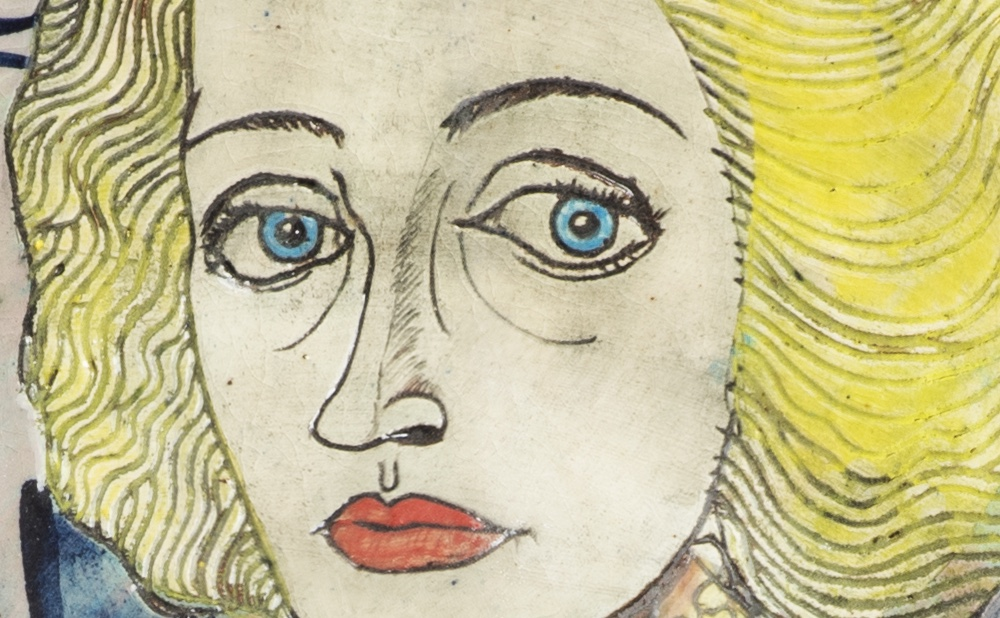 The Perfectly Imperfect Grayson Perry