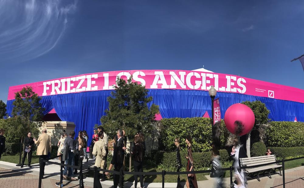 A Closer Look at Deutsche Bank, Frieze Art Fair's Biggest Sponsor