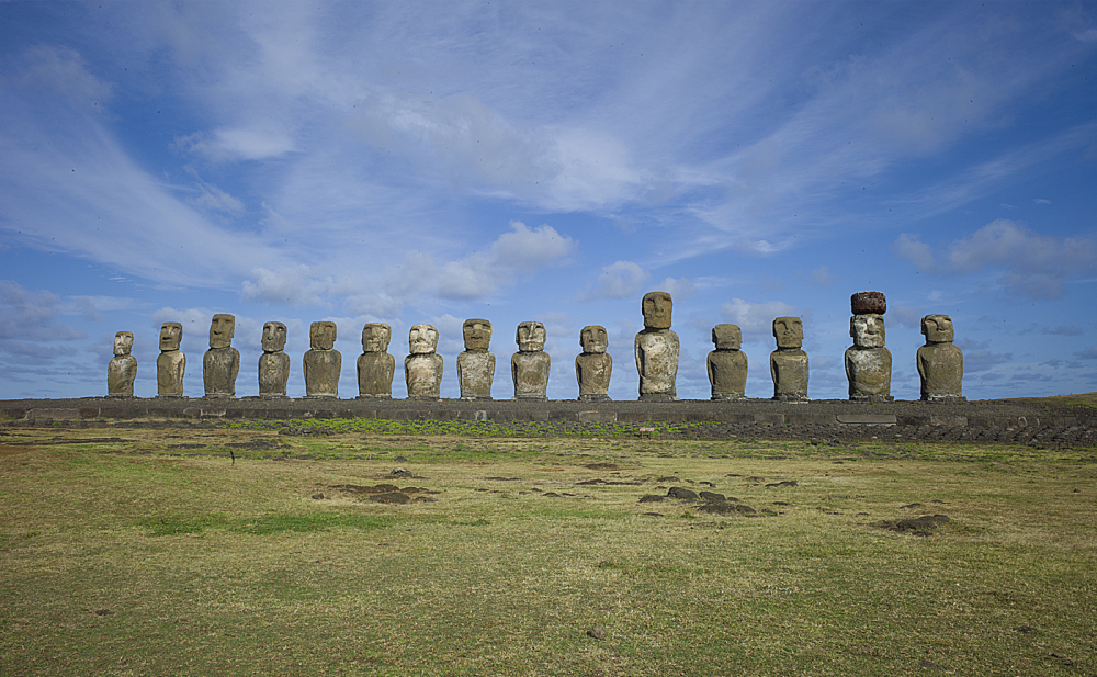 UNESCO and Google Demonstrate How Climate Change Threatens Five Heritage Sites