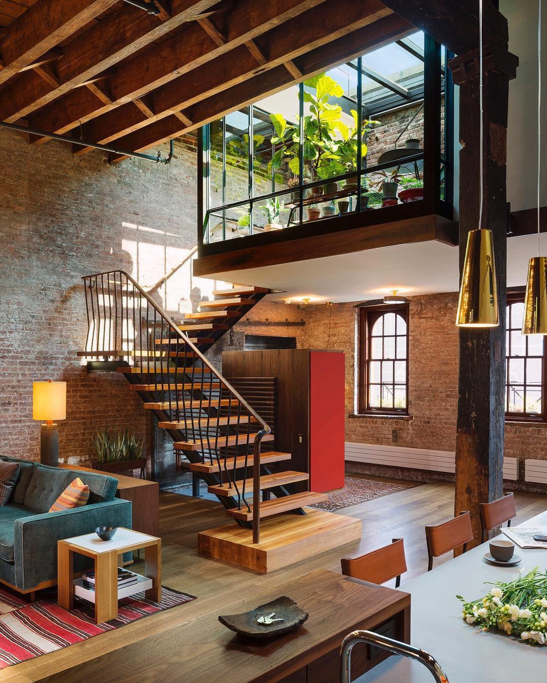 Designmilk Tribeca Loft