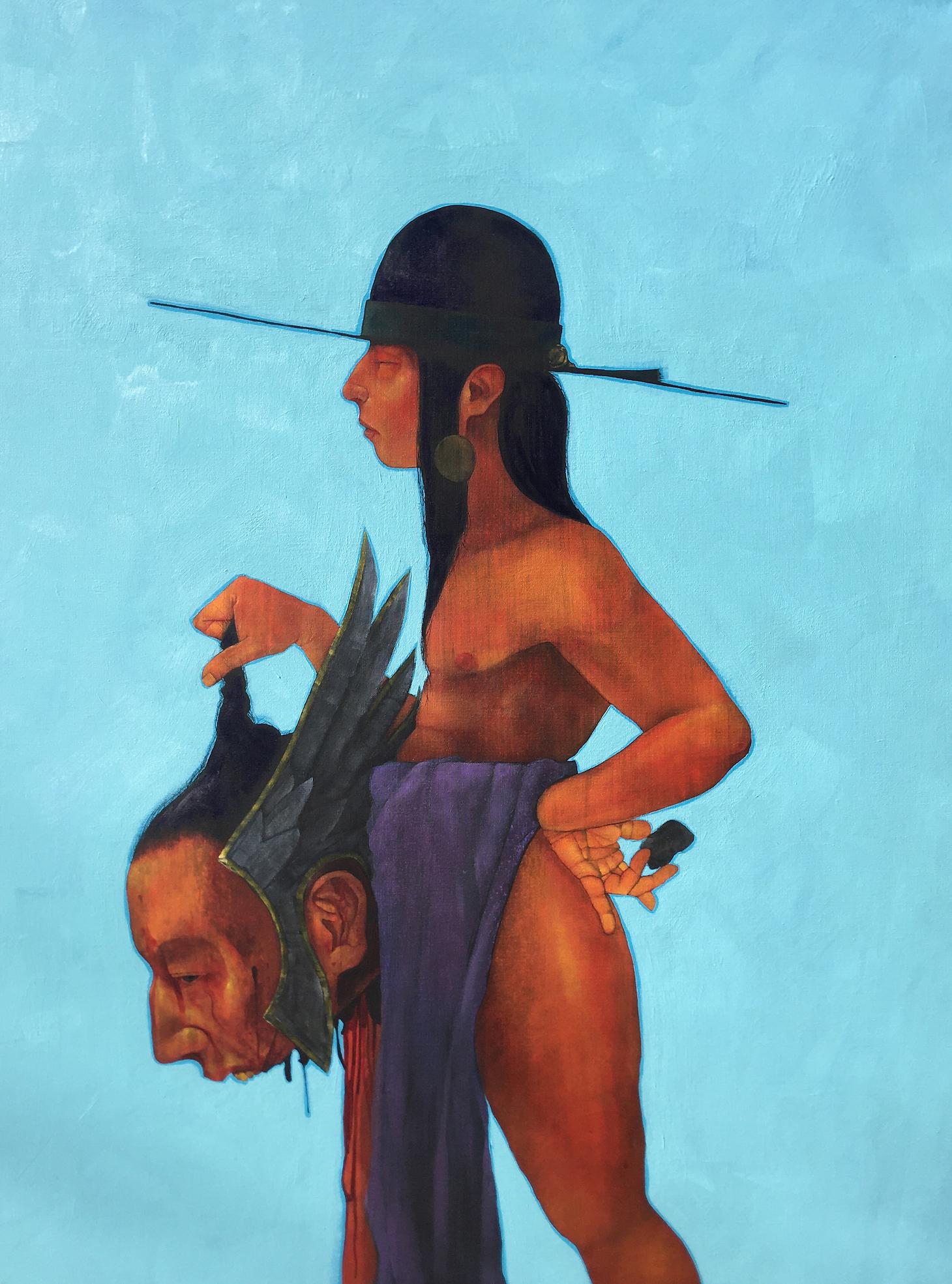 Curator Karen Kramer Picks Five Artists to Watch From Indian Market