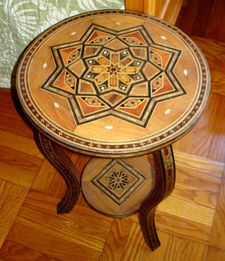 10 Kellis table
