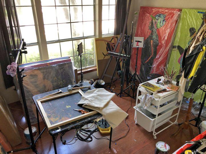 Dawn Okoro Studio